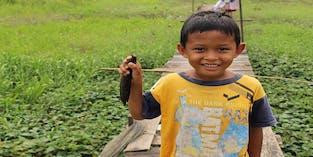 Bantu Rafli & 2 Saudaranya Yang Terus Berjuang Untuk Bisa Sekolah