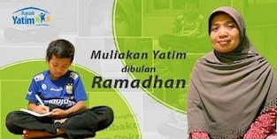 Muliakan Yatim dibulan Ramadhan